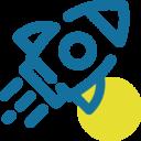 icon référencement web 512x512px
